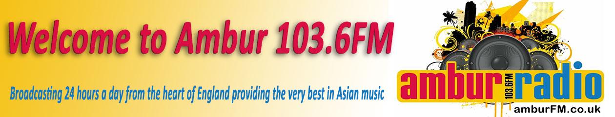Ambur 103.6 FM
